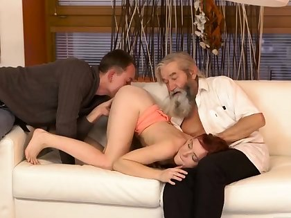 Blonde abysm anal hd and grown-up daddy bear xxx Unexpected